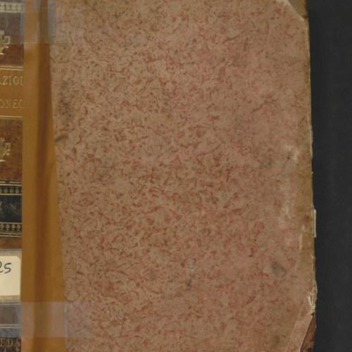 [Carnet n°3 de Alexandre Lédan (1777-1855)]
